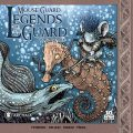 Mouse Guard Legends of the Guard Vol. 3 #3 (of 4), Ramón Pérez, David Petersen, Jake Parker, Mark A.Nelson