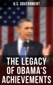 The Legacy of Obama's Achievements, U.S. Government