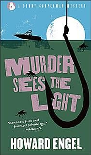 Murder Sees The Light, Howard Engel