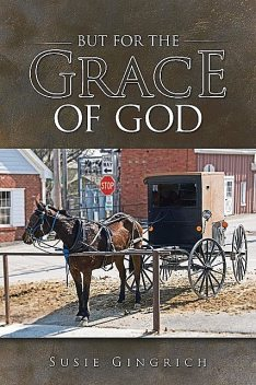But for the Grace of God, Susie Gingrich