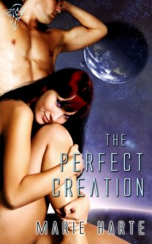 The Perfect Creation, Marie Harte