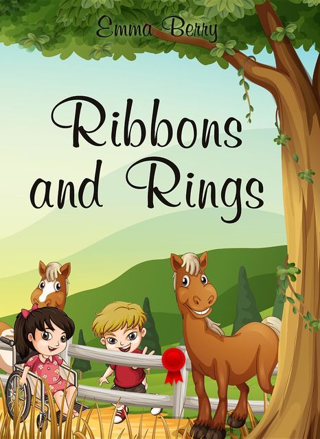 Ribbons and Rings, Emma Berry