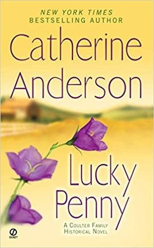 Lucky Penny, Catherine Anderson