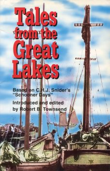 Tales from the Great Lakes, Robert B.Townsend