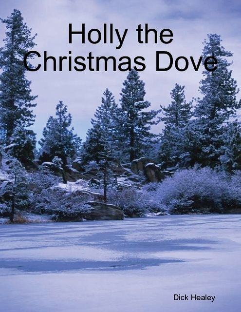 Holly the Christmas Dove, Dick Healey