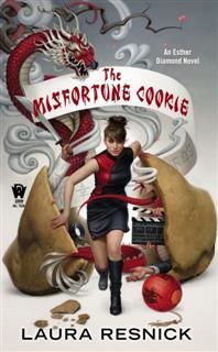 Misfortune Cookie, Laura Resnick