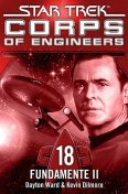 Star Trek – Corps of Engineers 18: Fundamente 2, Dayton Ward, Kevin Dilmore