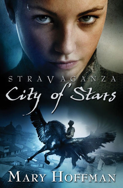 Stravaganza: City of Stars, Mary Hoffman