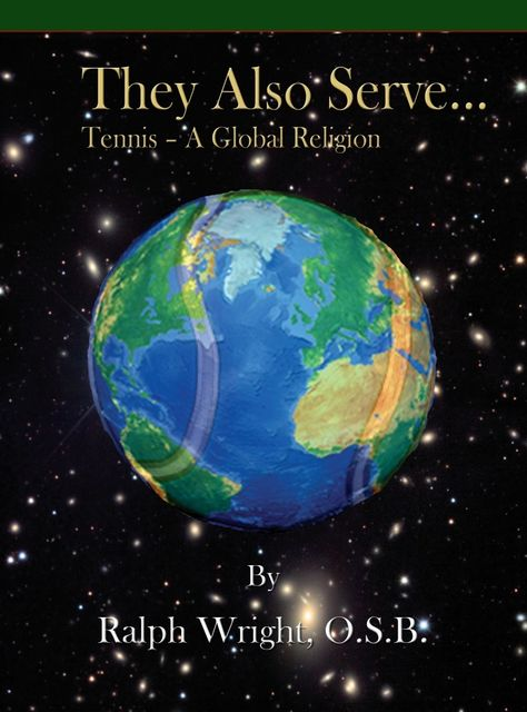 They Also Serve, Ralph Ph.D. Wright