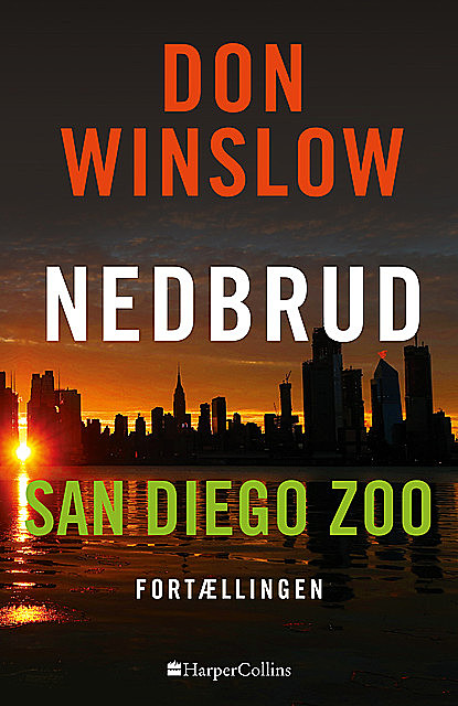 San Diego Zoo, Don Winslow