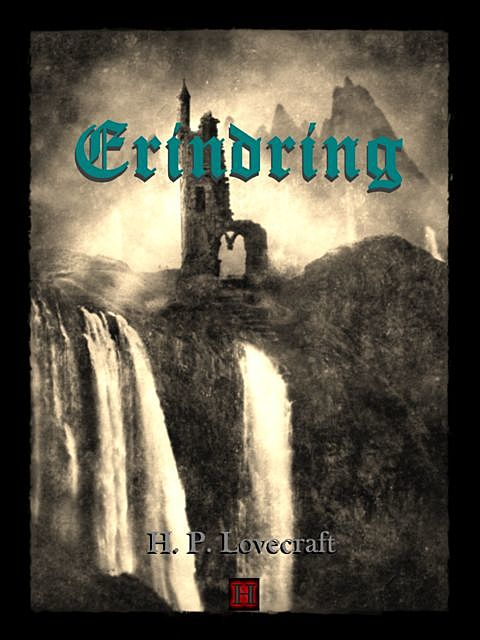 Erindring, Howard Phillips Lovecraft