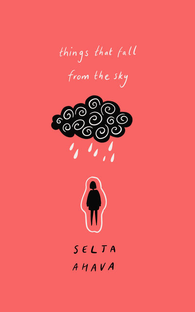 Things that Fall from the Sky, Selja Ahava