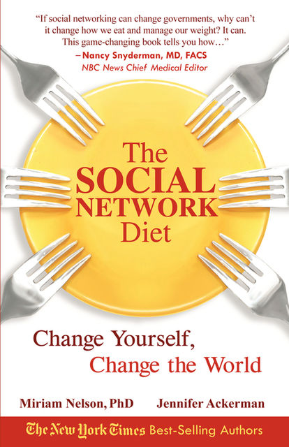 The Social Network Diet, Michael Bertoldo