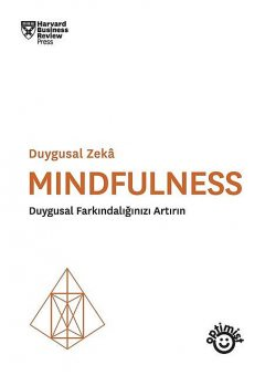 Mindfulness, Harvard Business Review