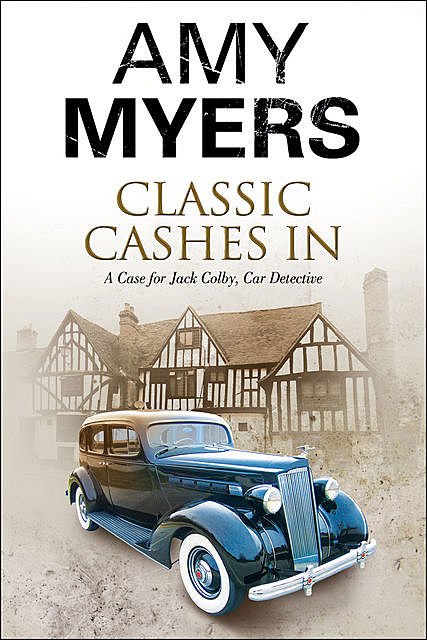 Classic Cashes In, Amy Myers