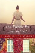 The Secrets We Left Behind, Susan Wright