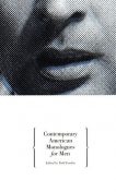 Contemporary American Monologues for Men, Todd London