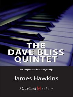The Dave Bliss Quintet, James Hawkins