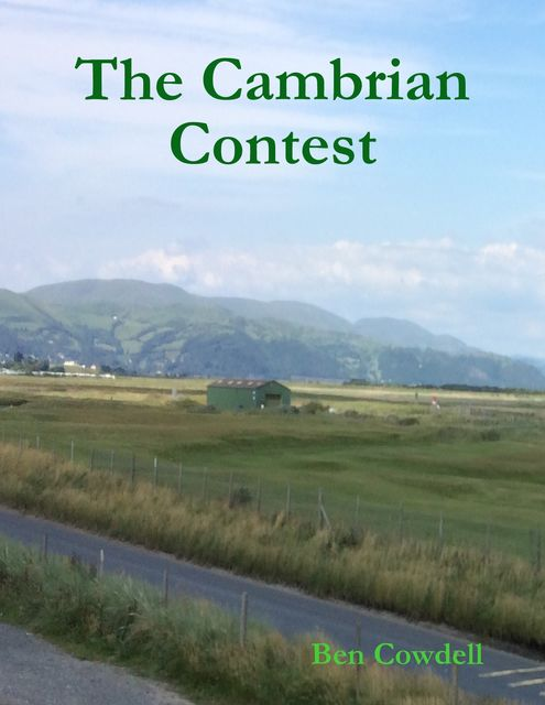 The Cambrian Contest, Ben Cowdell