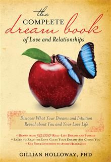 Complete Dream Book of Love and Relationships, Gillian Holloway