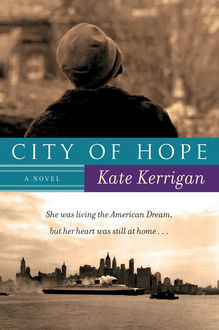 City of Hope, Kate Kerrigan