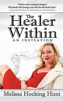 The Healer Within, Mariena Foley