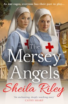 The Mersey Angels, Sheila Riley