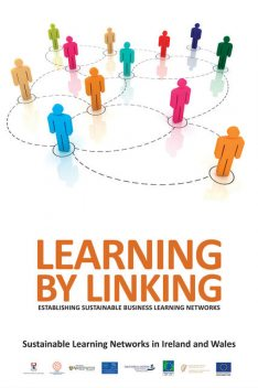 Learning by Linking, Sustainable Learning Networks Ireland, Wales, Wales Sustainable Learning Networks Ireland