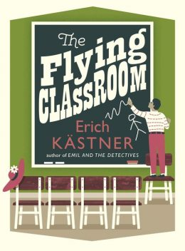 The Flying Classroom, Erich Kästner