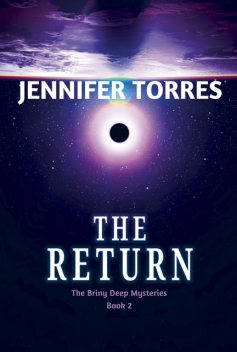 The Return, Jennifer Torres
