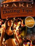 Rare Dating Tips – The Pick Up Artists Hidden Guide, Lucifer Heart