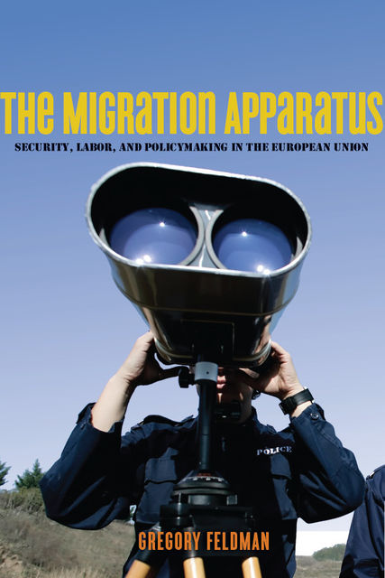 The Migration Apparatus, Gregory Feldman
