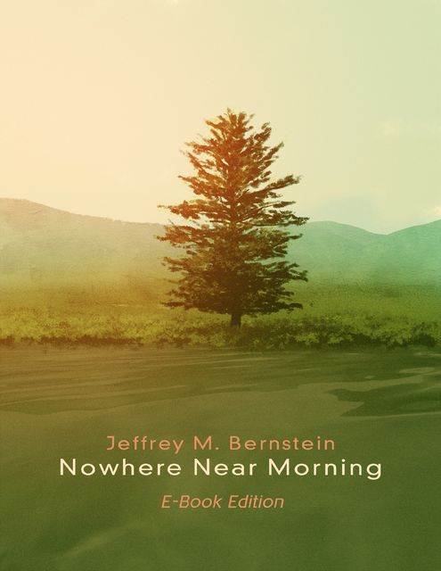 Nowhere Near Morning, Jeffrey M.Bernstein