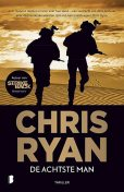 De achtste man, Chris Ryan