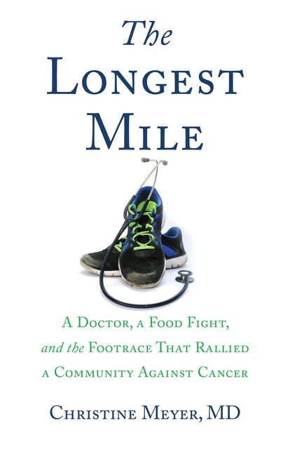 The Longest Mile, Christine Meyer