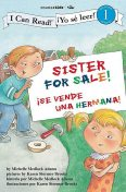 Sister For Sale! / Hermana a la venta, Michelle Medlock Adams