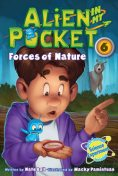 Alien in My Pocket #6: Forces of Nature, Nate Ball