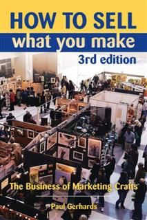 How to Sell What You Make, Paul Gerhards