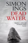 Dead Water, Simon Ings