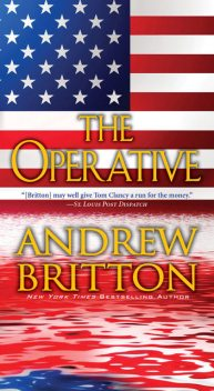 The Operative, Andrew Britton