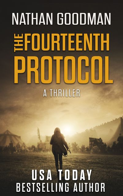 The Fourteenth Protocol, Nathan Goodman
