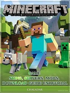 Minecraft Guide, Josh Abbott