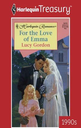 For the Love of Emma, Lucy Gordon