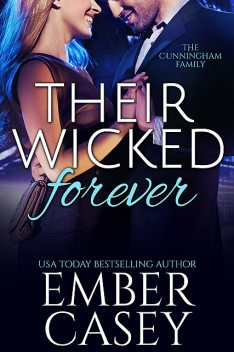 Their Wicked Forever, Ember Casey