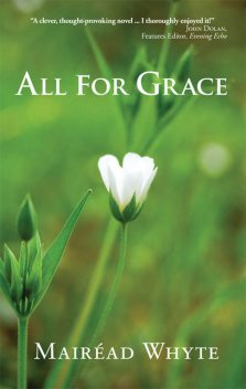All For Grace, Mairéad Whyte
