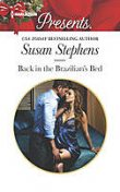 Back in the Brazilian's Bed, Susan Stephens