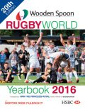Rugby World Yearbook 2016, Ian Robertson