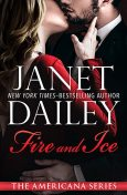Fire and Ice, Janet Dailey
