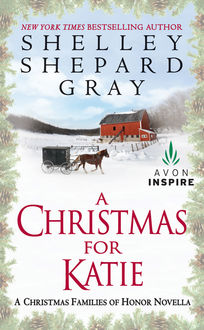 A Christmas for Katie, Shelley Shepard Gray