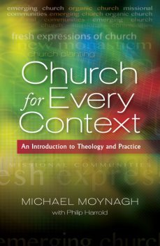 Church for Every Context, Michael Moynagh